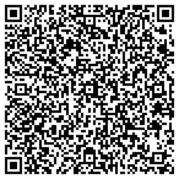 QR-код с контактной информацией организации ВЕЧЕРНИЙ ДОНЕЦК, ГАЗЕТА, ЗАО