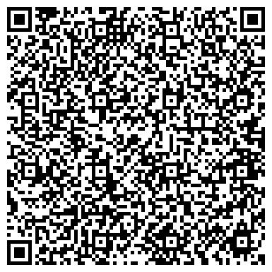 QR-код с контактной информацией организации Пласт Маркет, ТОО