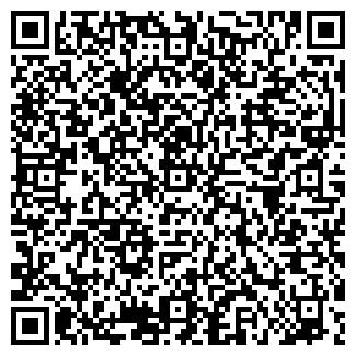 QR-код с контактной информацией организации Нурбек, ИП