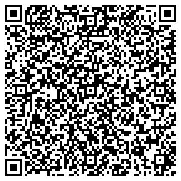 QR-код с контактной информацией организации Каракойшиева Н.М.,ИП