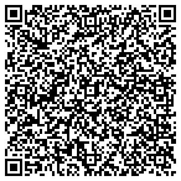 QR-код с контактной информацией организации Алькор-СК, ТОО