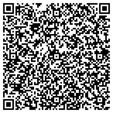 QR-код с контактной информацией организации Прогресс производственная фирма, ТОО
