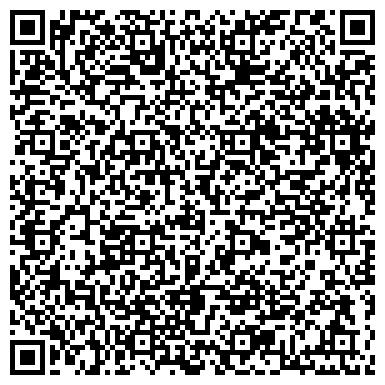 QR-код с контактной информацией организации СпецСтройМатериал, ТОО