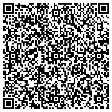 QR-код с контактной информацией организации Пульс, ТОО