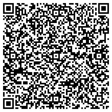 QR-код с контактной информацией организации Искакова,ИП