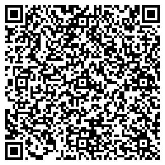 QR-код с контактной информацией организации Новопэк, ТОО