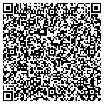 QR-код с контактной информацией организации САФ стекольная компания, АО