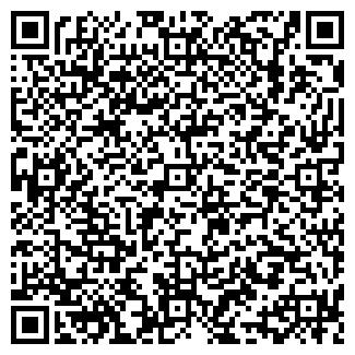 QR-код с контактной информацией организации Алкапс, ТОО