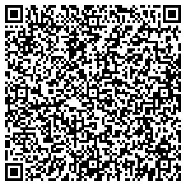 QR-код с контактной информацией организации E & Com Invest (E энд Ком Инвест), ТОО