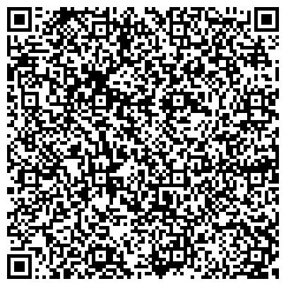 QR-код с контактной информацией организации Петропавловский завод пластмасс, ТОО