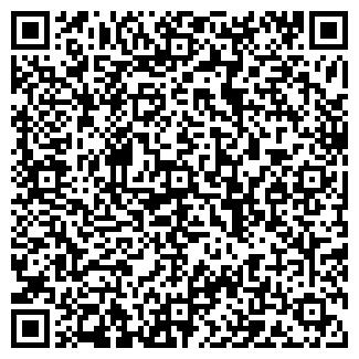 QR-код с контактной информацией организации Алтын-ТЕТ, ТОО