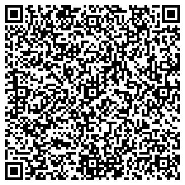 QR-код с контактной информацией организации Блок, ТОО