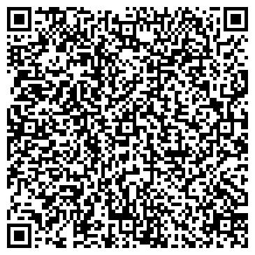 QR-код с контактной информацией организации Жуков, ИП