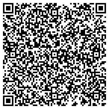 QR-код с контактной информацией организации Империя, ТОО
