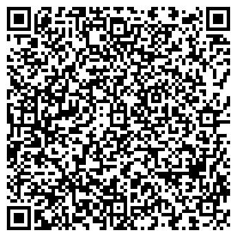 QR-код с контактной информацией организации ОБОЗРЕНИЕ, ГАЗЕТА