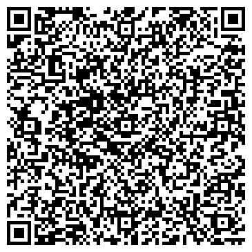 QR-код с контактной информацией организации ЛогиСистем (LogiSystem), ТОО