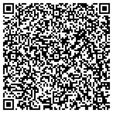 QR-код с контактной информацией организации АДМ ТоргСервис Груп, ТОО