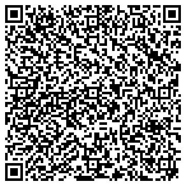 QR-код с контактной информацией организации Телко Центральная Азия, ТОО