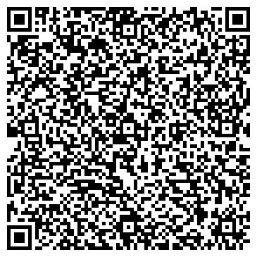 QR-код с контактной информацией организации Страшный, ИП