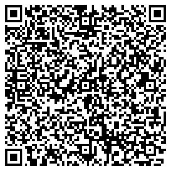 QR-код с контактной информацией организации Сэлмакс, ООО