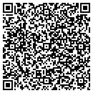 QR-код с контактной информацией организации Искер, АО