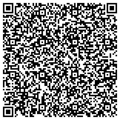 QR-код с контактной информацией организации Востокинтерком (Vostokintercom), ЗАО