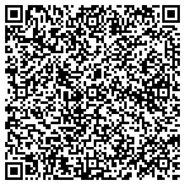QR-код с контактной информацией организации РуАзКом, ТОО