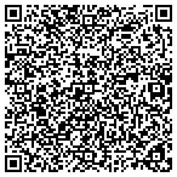 QR-код с контактной информацией организации Heaven NC (Хэвен ЭнЭС), ИП