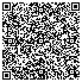QR-код с контактной информацией организации ПромТехноПлюс, ТОО