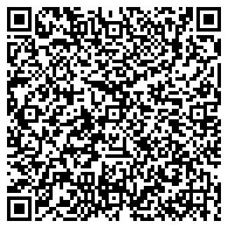 QR-код с контактной информацией организации Краман, ТОО