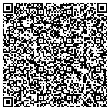 QR-код с контактной информацией организации Пластгарант Аманбаев, ИП