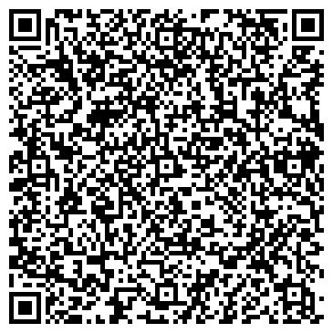 QR-код с контактной информацией организации Мастер Пласт К,ТОО