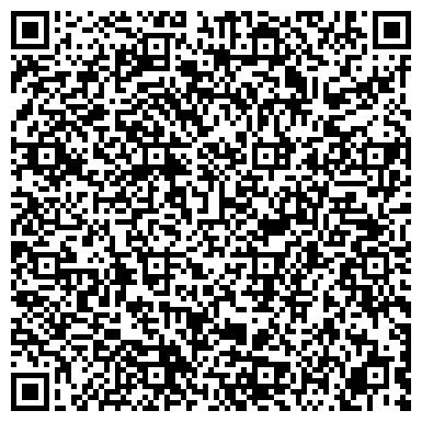 QR-код с контактной информацией организации Технология Тепла Termo Tech, ТОО