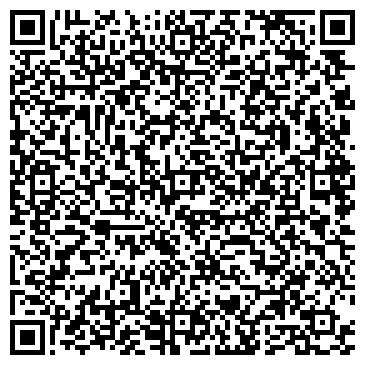 QR-код с контактной информацией организации Галакси групп, ТОО