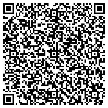 QR-код с контактной информацией организации ОБЖОРА, ТОРГОВАЯ СЕТЬ