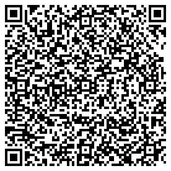 QR-код с контактной информацией организации Иванов В.В, ИП