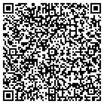 QR-код с контактной информацией организации Техно Трэйд, ИП