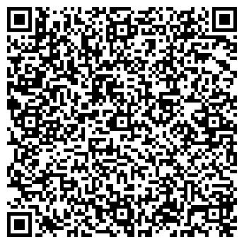 QR-код с контактной информацией организации Химцентр, ТОО
