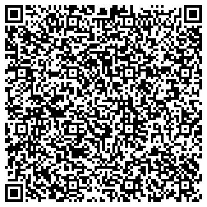 QR-код с контактной информацией организации AПК Hanwha (АПК Ханва), Представительство