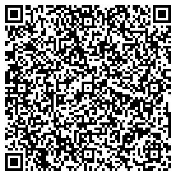QR-код с контактной информацией организации Арсенал, ИП