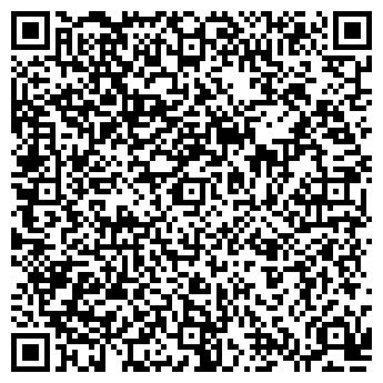 QR-код с контактной информацией организации Элем Трейдинг, ТОО