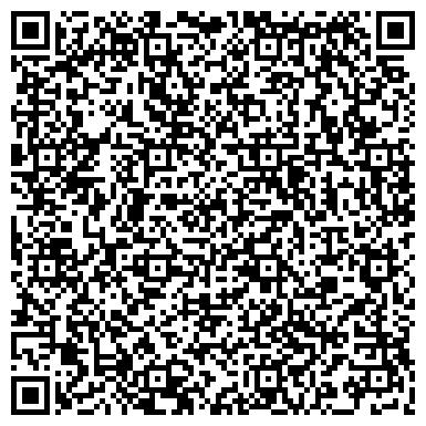 QR-код с контактной информацией организации Напольное покрытие из дерева и ковралин, ИП