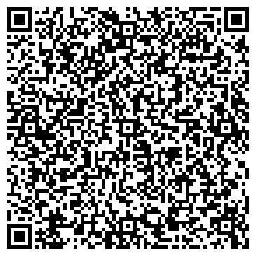 QR-код с контактной информацией организации Полимер-логистик, ТОО
