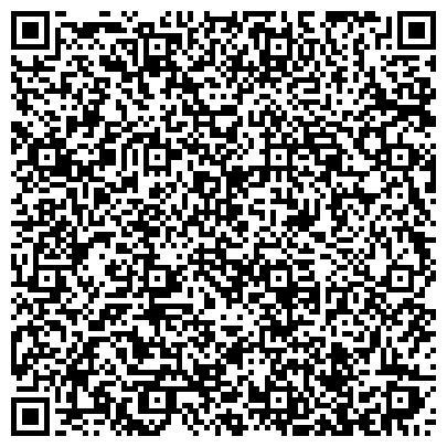 QR-код с контактной информацией организации ИМ.ЧЕЛЮСКИНЦЕВ, ШАХТА, ОБОСОБЛЕННОЕ ПОДРАЗДЕЛЕНИЕ ШАХТОУПРАВЛЕНИЯ ЮЖНОДОНБАСС N1