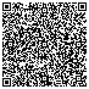 QR-код с контактной информацией организации Аспан-Торе, ТОО