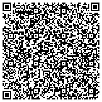 QR-код с контактной информацией организации КаскадПромПроект, ТОО