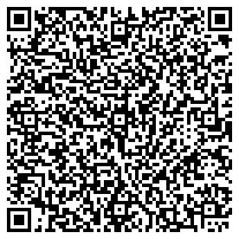 QR-код с контактной информацией организации ДОНПРОМБИЗНЕС, ООО