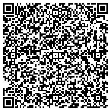QR-код с контактной информацией организации Platinum Plus, ТОО