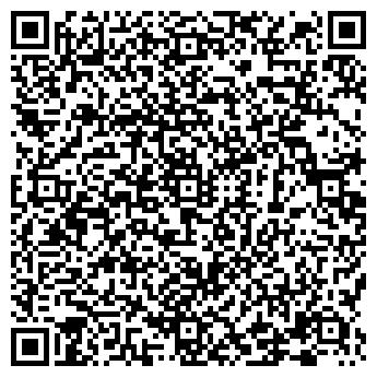 QR-код с контактной информацией организации Цетрис строй, ИП