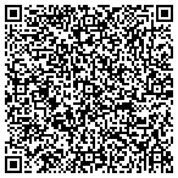 QR-код с контактной информацией организации Сараньрезинотехника, АО